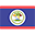 Belize City country flag